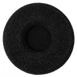 Jabra Jabra 14101-50 tappo per orecchie Disposable ear plug Nero 10 pezzo(i)