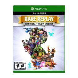 Microsoft Microsoft Rare Replay, Xbox One Basic Xbox One Inglese videogioco