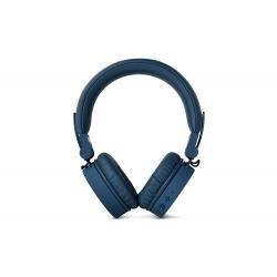 Fresh 'n Rebel Fresh 'n Rebel Caps Wireless Headphones - Cuffie Bluetooth on-ear, blu indigo