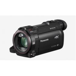 Panasonic Panasonic HC-VXF990 EGK Videocamera palmare 18.91MP MOS BSI 4K Ultra HD Nero
