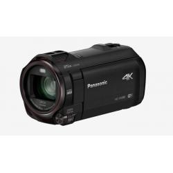 Panasonic Panasonic HC-VX980EG-K videocamera 18,91 MP MOS BSI Videocamera palmare Nero 4K Ultra HD