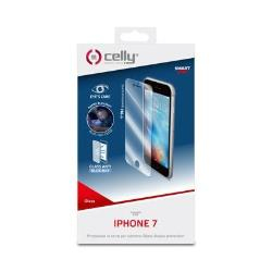 Celly Celly GLASS800 iPhone 7 Protezione per schermo antiriflesso 1pezzo(i) protezione per schermo