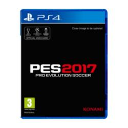 Digital Bros Digital Bros Pro Evolution Soccer 2017, PS4 Basic PlayStation 4 ITA videogioco