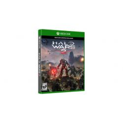 Microsoft Microsoft Halo Wars 2 Limited Edition, Xbox One Basic Xbox One Inglese videogioco
