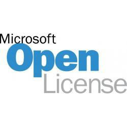 Microsoft Microsoft 9EA-00233 licenza per software/aggiornamento