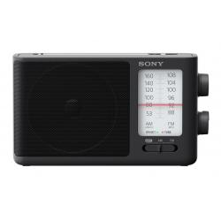 Sony Sony ICF506 radio Portatile Nero