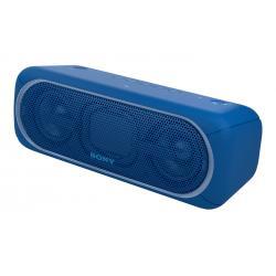 Sony Sony SRS-XB40 Mono portable speaker Blu