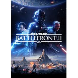 Electronic Arts Electronic Arts STAR WARS Battlefront II, PC videogioco Basic Inglese