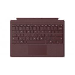Microsoft Microsoft Surface Pro Signature Type Cover Microsoft Cover port Borgogna tastiera per dispositivo mobile