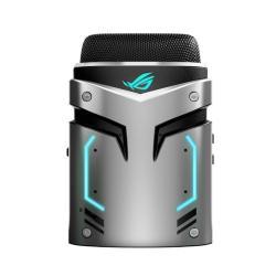 Asus ASUS ROG Strix Magnus PC microphone Nero, Argento