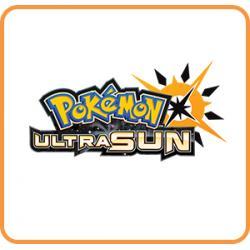 Nintendo Nintendo Pokémon Ultra Sun 3DS Basic Nintendo 3DS ITA videogioco
