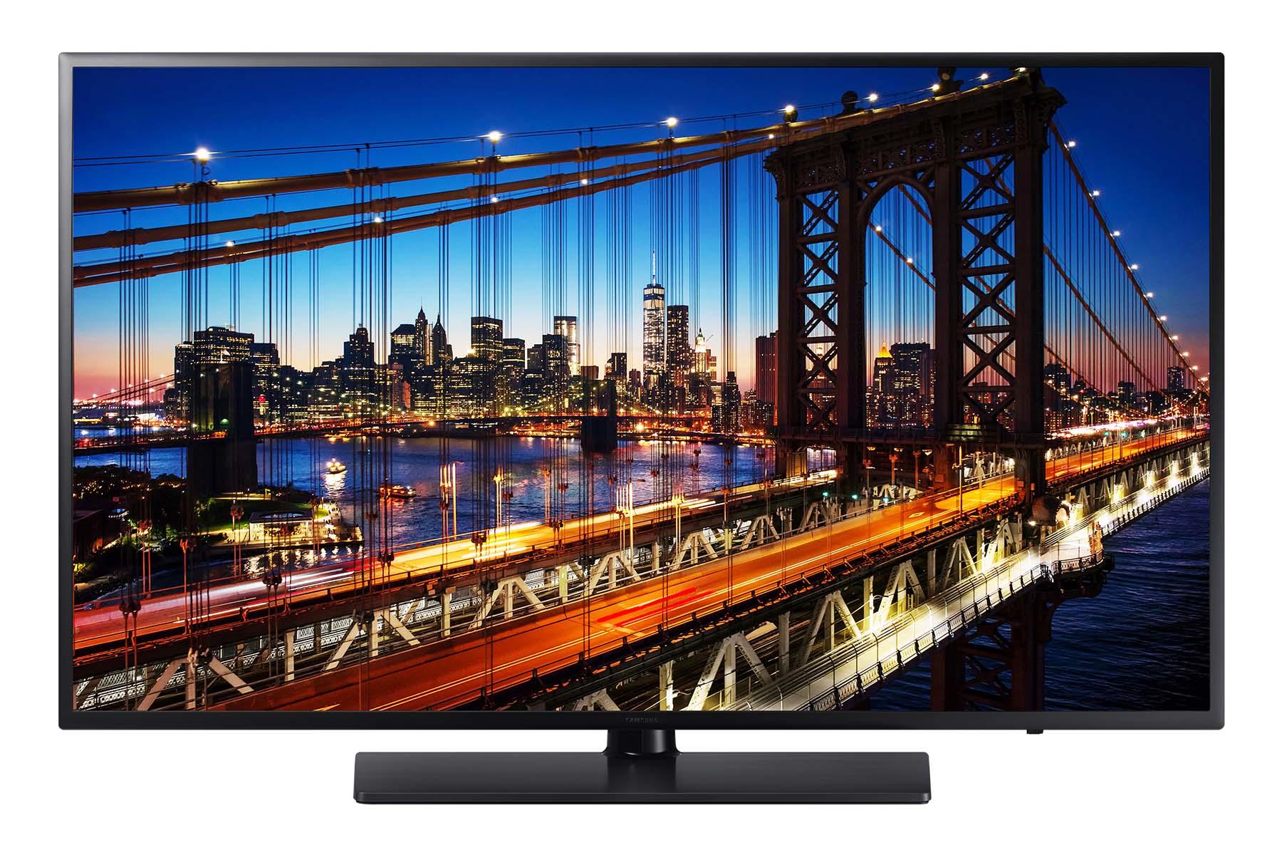 Samsung Samsung HG43EF690DB TV Hospitality 109,2 cm (43