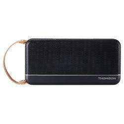 BigBen Interactive Thomson WS02N 12W Nero altoparlante portatile