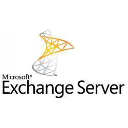 Microsoft Microsoft Exchange Enterprise CAL, SA, GOL NL, 1 lic UCAL