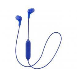 JVC JVC HA-FX9BT-A-E Cuffia Auricolare Blu