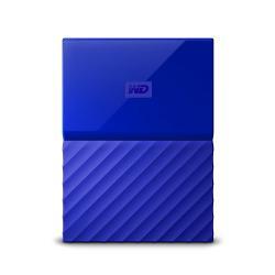 WESTERN DIGITAL Western Digital My Passport disco rigido esterno 2000 GB Blu