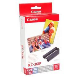 Canon Canon KC-36IP cartuccia d'inchiostro Original