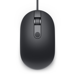 Dell Technologies DELL MS819 mouse USB Ambidestro