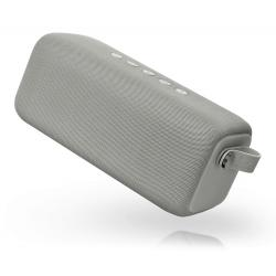 Fresh 'n Rebel Fresh 'n Rebel Rockbox Bold L l Cloud | Altoparlante Bluetooth Waterproof IPX7, Grigio