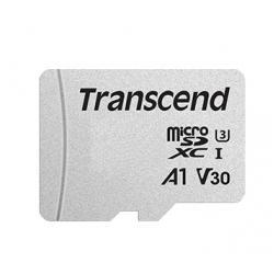 Transcend Transcend microSDXC 300S 64GB memoria flash Classe 10 NAND