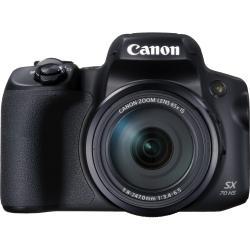 Canon Canon PowerShot SX70 HS Fotocamera Bridge 20,3 MP CMOS 5184 x 3888 Pixel 1/2.3