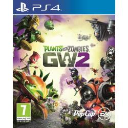 Electronic Arts Electronic Arts Plants Vs Zombies: Garden Warfare 2 videogioco PlayStation 4 Basic Inglese, ITA