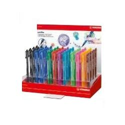 STABILO 275//48-1 espositore per vendita al dettaglio