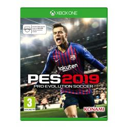 Digital Bros Digital Bros Pro Evolution Soccer 2019, Xbox One videogioco Basic Inglese