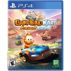 Activision Activision Garfield Kart: Furious Racing videogioco PlayStation 4 Basic
