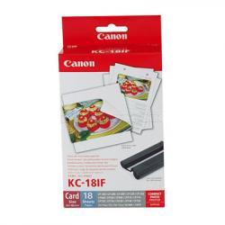 Canon Canon KC-18IF