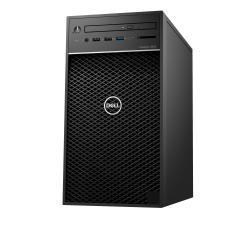 Dell Technologies DELL Precision 3630 Intel Xeon E E-2274G 16 GB DDR4-SDRAM 512 GB SSD Tower Nero PC Windows 10 Pro