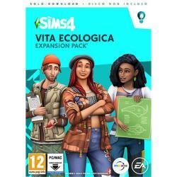Electronic Arts Electronic Arts The Sims 4: Eco-Lifestyle videogioco PC Basic