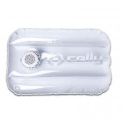 Celly Celly Poolpillow Altoparlante portatile mono