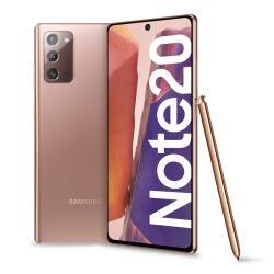 Samsung Samsung Galaxy Note20 Smartphone, Display 6.7