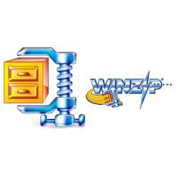 Corel Corel WinZip 15 Standard, WIN, 200-499u, 1y, MNT