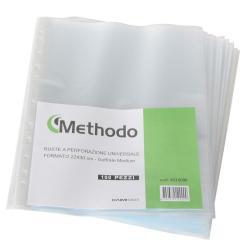 Metodo Metodo X212005 A4 100pezzo(i) cartellina e accessori