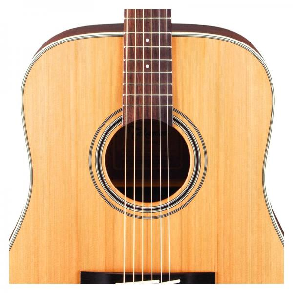 TAKAMINE - TAK-GD20-NS - CHITARRA ACUSTICA DREADNOUGHT COLORE NATURAL