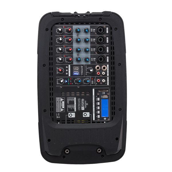 PA PORTATILE SOUNDSATION BLUEPORT FX MP3 BLUETOOTH REV