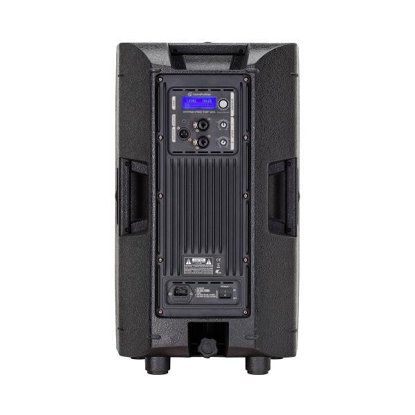 DIFFUSORE BI-AMP SOUNDSATION HYPER-PRO TOP 12A 1600W CLASSE D+AB