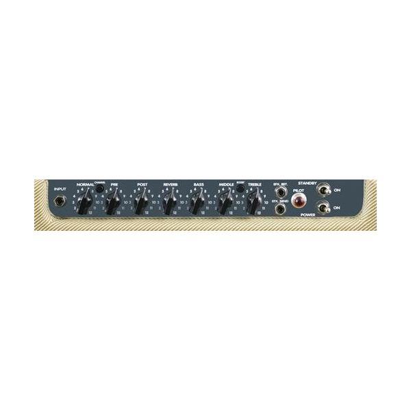 PEAVEY - Classic 30 II - Guitar Amplifier 30W TUBE