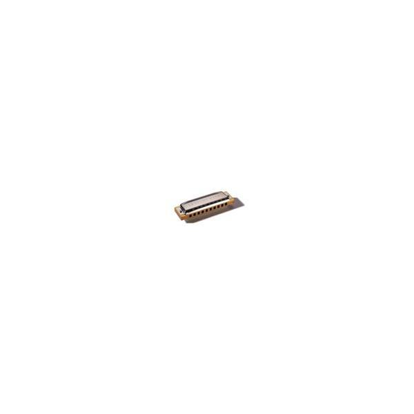 ARMONICA HOHNER M533016 BLUES HARP MS 20 C DO