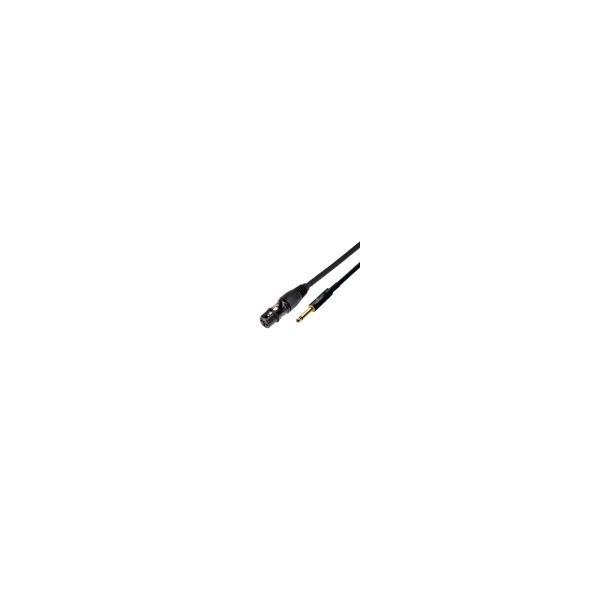 CAVO MICROFONICO SBILANCIATO SOUNDSATION WIRE MASTER WM-UXFJ05