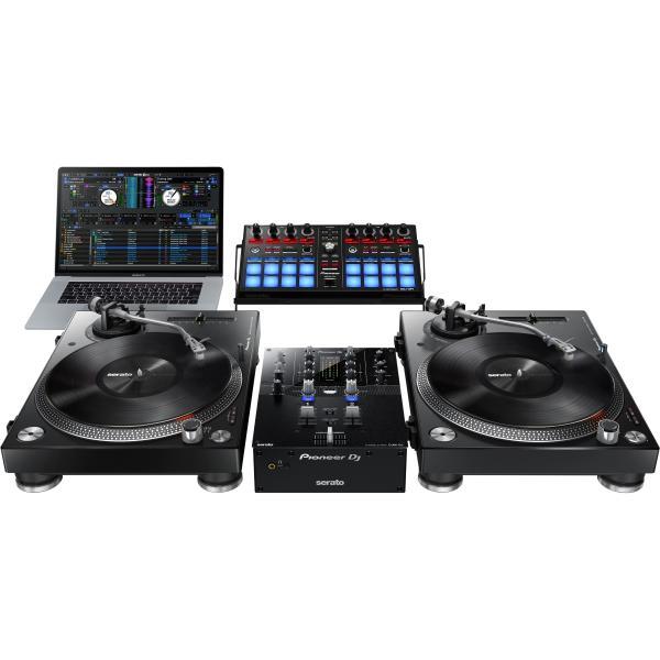 MIXER PIONEER DJM-S3