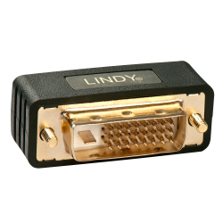 Adattatore DVI-D Dual Link Maschio/Femmina