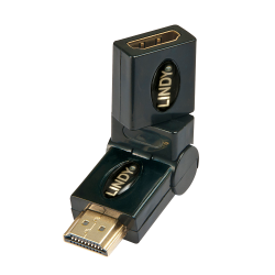 Adattatore HDMI M/F a 360 gradi, flessibile