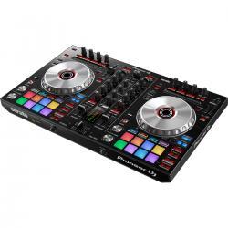 CONTROLLER 2 CH PIONEER DDJ-SR2 PER SERATO DJ