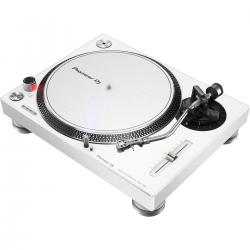 GIRADISCHI DJ PIONEER TRAZIONE DIRETTA PLX-500-W