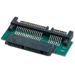 Adattatore Micro SATA a SATA + 3,3V