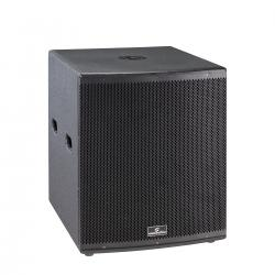 SUBWOOFER ATTIVO SOUNDSATION HYPER BASS 18A 1200W