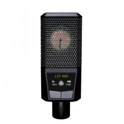 MICROFONO LEWITT STUDIO RECORDING LCT-450